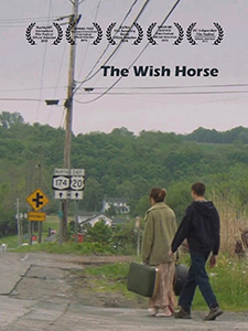 The Wish Horse